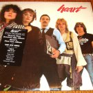 HEART GREATEST HITS LIVE ORIGINAL 2-LP'S STILL IN SHRINK WRAP