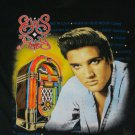 ELVIS PRESLEY T-SHIRT      SIZE LARGE
