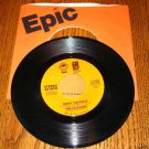 THE JACKSONS Enjoy Yourself Original 45 rpm