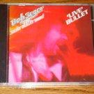 BOB SEGER LIVE BULLET CD  SEALED !