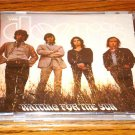 THE DOORS WAITING FOR THE SUN CD   STILL FACTORY SEALED!