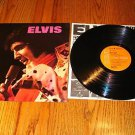 ELVIS PRESLEY GOOD TIMES LP