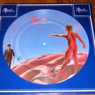 RUSH HEMISPHERES PICTURE DISC