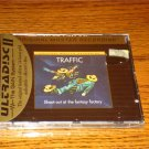 TRAFFIC MFSL Gold CD  Shoot Out The Fantasy Factory S/S