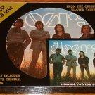 THE DOORS WAITING FOR THE SUN DCC 24-KARAT GOLD CD