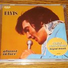 ELVIS PRESLEY ALMOST IN LOVE CD