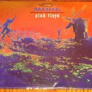 PINK FLOYD  ORIGINAL MOTION PICTURE SOUNDTRACK FROM THE FILE MORE IN SHRINK
