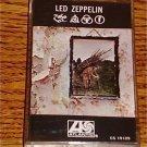 LED ZEPPELIN IV CASSETTE