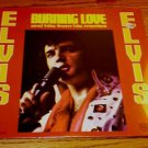ELVIS PRESLEY Burning Love & Hits From His Movies S/S