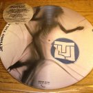 JETHRO TULL Under Wraps 12-INCH PICTURE DISC