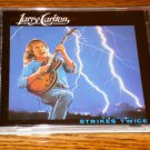 LARRY CARLTON STRIKES TWICE JAPAN CD