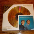 THE EVERLY BROTHERS BEST DCC GOLD CD