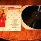 HAPPY HOLIDAYS VOLUME 20 LP