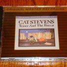 CAT STEVENS TEASER & THE FIRECAT MFSL 24-KARAT GOLD CD MINT !
