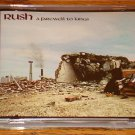 RUSH A FAREWELL TO KINGS ORIGINAL CD