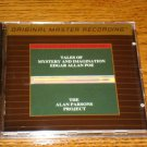 ALAN PARSONS PROJECT TALES OF MYSTERY MFSL GOLD CD