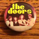 THE DOORS BUTTON    WOW!
