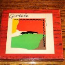 GENESIS Abacab 24 Karat Gold Atlantic Box Set Sealed