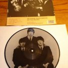 BEATLES The Savage Young Beatles PICTURE DISC