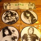 KISS Limited Edition Interview Picture Disc Collection