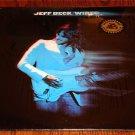 JEFF BECK WIRED ORIGINAL LP STILL IN ORIGINAL SHRINK WRAP