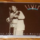 ELVIS THE COMPLETE MASTERS 50'S #1 ORIGINAL CD  MINT!   30 Tracks on this CD!