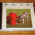 RUSH SIGNALS  CD  MINT !