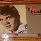 BRIAN HYLAND GREATEST HITS CASSETTE