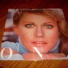OLIVIA NEWTON JOHN GREATEST HITS ORIGINAL LP