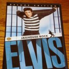 ELVIS PRESLEY JAILHOUSE ROCK DVD SEALED!