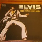 Elvis  As Recorded At  Madison Square Garden LP Still Sealed  1972