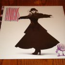 STEVIE NICKS ROCK A LITTLE ORIGINAL LP STILL SEALED!