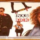 INXS KICK ORIGINAL CD 1987