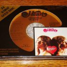 HEART DREAMBOAT ANNIE DCC Gold CD Sealed
