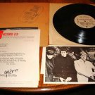 THE WHO LIVE AT LEEDS ORIGINAL DECCA 1970  WITH INSERTS