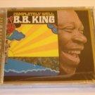 B. B. King COMPLETELY WELL Masterdisc 24-Karat Gold CD