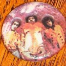 JIMI HENDRIX  PURPLE HAZE BUTTON !