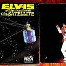 ELVIS ALOHA FROM HAWAII VIA SATELLITE LP 2-Record Set