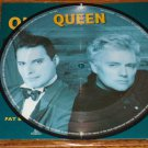 QUEEN LET ME LIVE SPECIAL EDITION  7 INCH PICTURE DISC