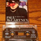 PAUL McCARTNEY MY BRAVE FACE ORIGINAL CASSETTE SINGLE