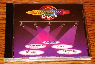 JUKEBOX ROCK RHINO SPECIAL CD