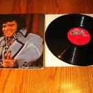 ELVIS CURRENT AUDIO MAGAZINE LP