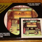BEST OF THE DOOBIE BROTHERS DCC 24-KARAT GOLD CD MINT!