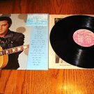 ELVIS PRESLEY Command Performance LP