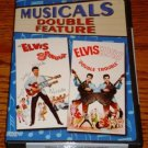 ELVIS DOUBLE FEATURE SPINOUJT & DOUBLE TROUBLE DVD S/S