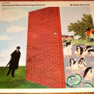 GEORGE HARRISON WONDERWALL MUSIC BY GOERGE HARRISON ORIGINAL IMPORT LP FRANCE