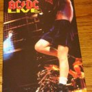 AC/DC LIVE SPECIAL COLLECTOR'S EDITION LONG BOX 2-CDs