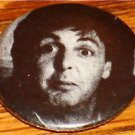 PAUL McCARTNEY  BUTTON    NICE!