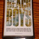 THE BEACH BOYS CASSETTE  SELF TITLED