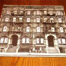 LED ZEPPELIN PHYSICAL GRAFFITI ORIGINAL LP GERMAN PRESSING